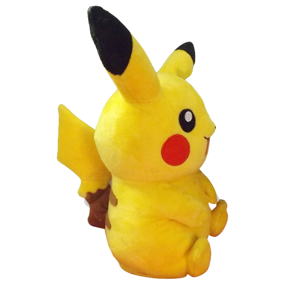 Sale Get Pikachu 8 5 Quot Stuffed Pokemon For 13 99